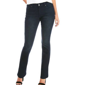 5/$35 The Limited Black 678 Boot Cut Jeans - 4R
